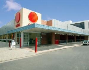 Coles-epping
