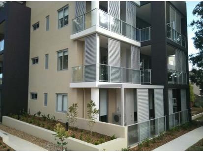 学区carlingford2房2卫东北朝向全新大平公寓出租