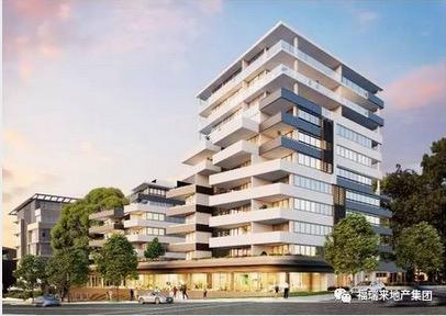 Chatswood-黄金位置,良心价格,Meridian Chatswood两房三房推荐