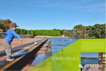 水边物业-Meadowbank 大平米一房仅售63万8,还有两万家具补贴