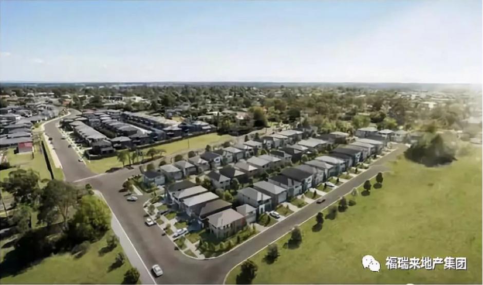 实力开发商Metro 打造西北富人区 Kellyville 独栋别墅