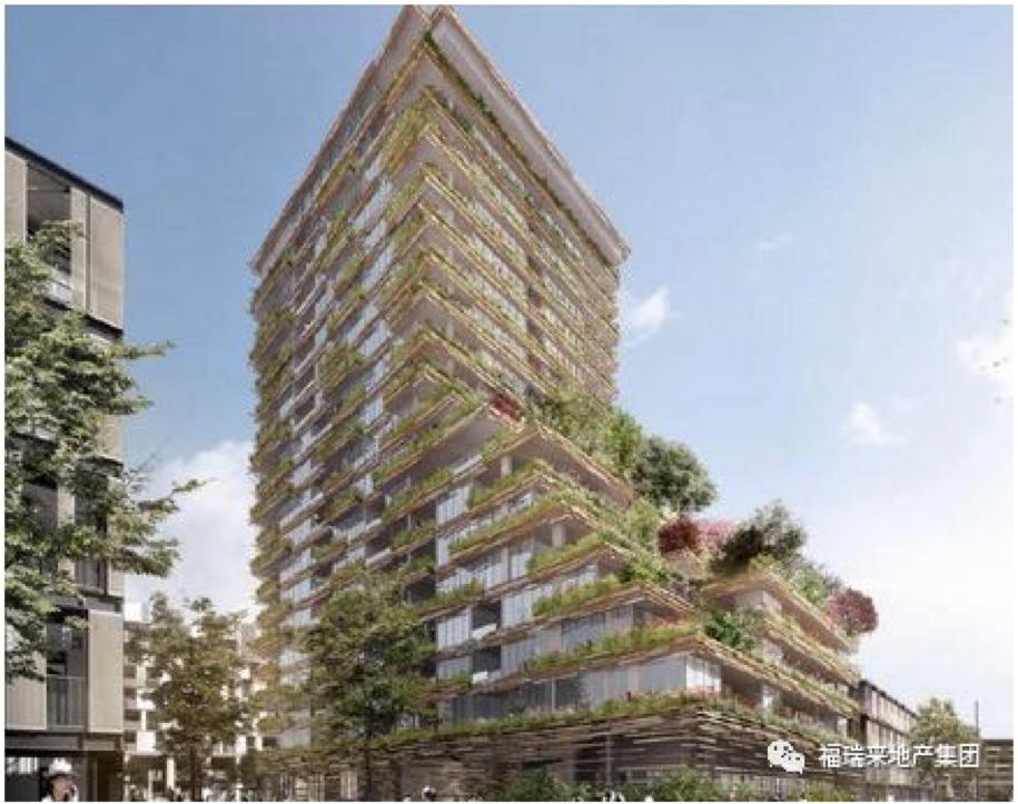 业内大师珠联璧合,协力打造悉尼Waterloo顶级新社区