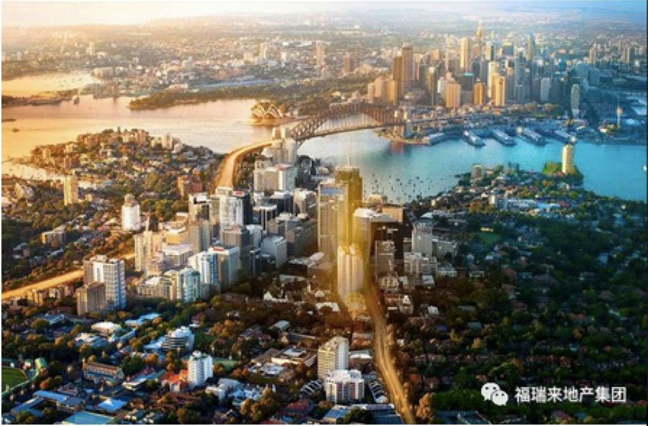 78万黄金捡漏-北悉尼中心地段,高品质一房